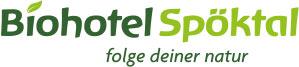 Logo Biohotel Spöktal v1