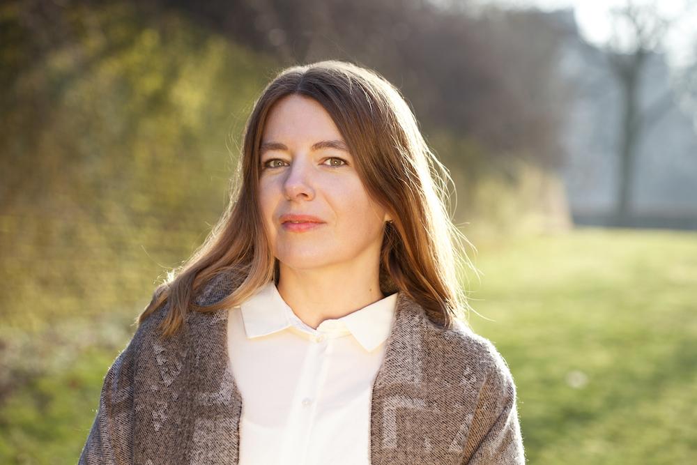 Kati Borngraeber
