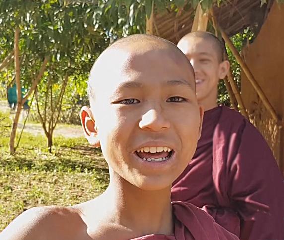 Aung Thaung 2