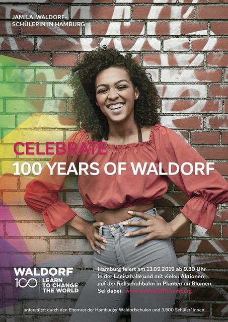Celebrate 100 Years of Waldorf Kopie