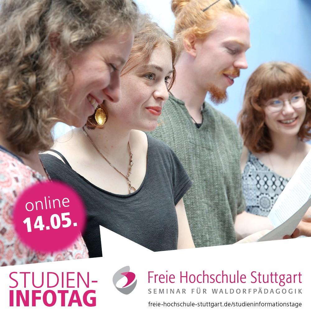 Waldorflehrer*in werden: online-Studieninformationstag